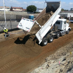 Importing Material & Compaction