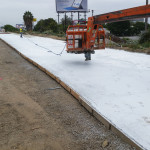 Lean Concrete Placement SB OnRamp