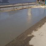 Lean Concrete Pour SB OnRamp (4)