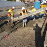Lean Concrete Pour SB OnRamp (5)